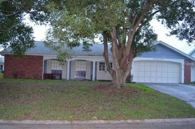 12407 Weatherstone Row, Hudson, FL 34667 - MLS#: W7636654