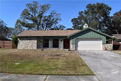 2719 Cypress Hollow Court, New Port Richey, FL 34655 - #: W7636657