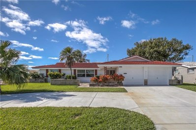 4955 Forestay Court, New Port Richey, FL 34652 - MLS#: W7636658