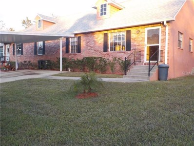 6110 Wilds Drive UNIT 6110, New Port Richey, FL 34653 - MLS#: W7636664