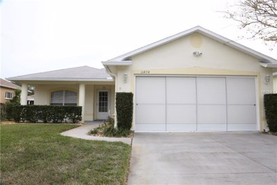 11404 Turtle Dove Place, New Port Richey, FL 34654 - MLS#: W7636676