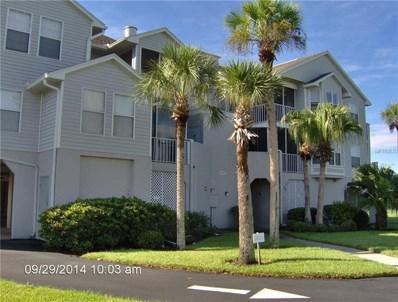 5712 Biscayne Court UNIT 204, New Port Richey, FL 34652 - MLS#: W7636682