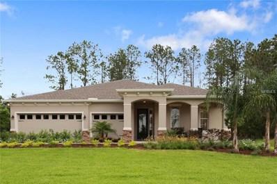 3702 Hanworth Loop, Sanford, FL 32773 - MLS#: W7636701