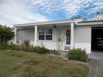 3306 Jarvis Street, Holiday, FL 34690 - MLS#: W7636706