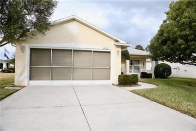 11122 Clear Oak Circle, New Port Richey, FL 34654 - MLS#: W7636736