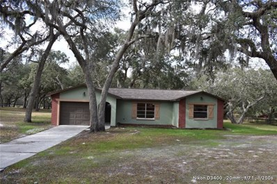 12635 Kitten Trail, Hudson, FL 34669 - MLS#: W7636785