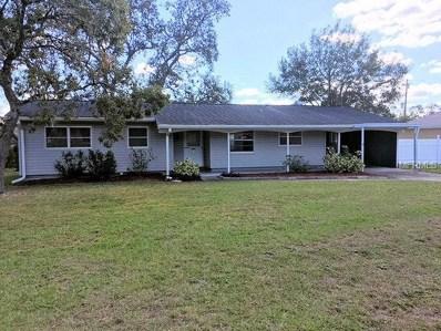 10264 Carrin Road, Spring Hill, FL 34608 - MLS#: W7636795