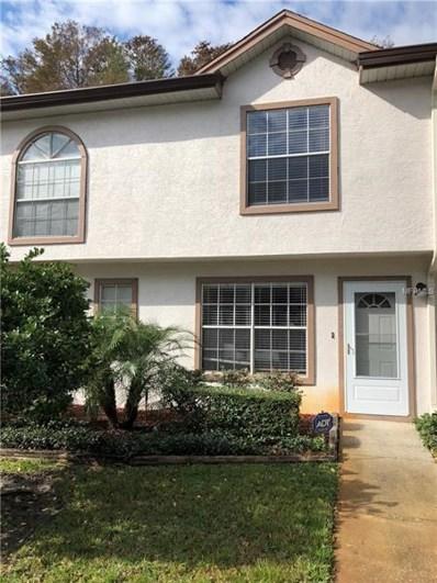 3379 Fox Hunt Drive, Palm Harbor, FL 34683 - MLS#: W7636807
