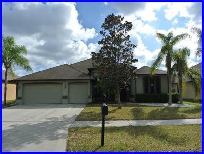 14838 Princewood Lane, Land O Lakes, FL 34638 - MLS#: W7636827