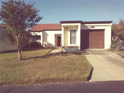 4555 Stonehaven Place, New Port Richey, FL 34652 - MLS#: W7636849