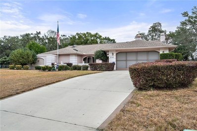2190 Cottondale Avenue, Spring Hill, FL 34608 - MLS#: W7636852