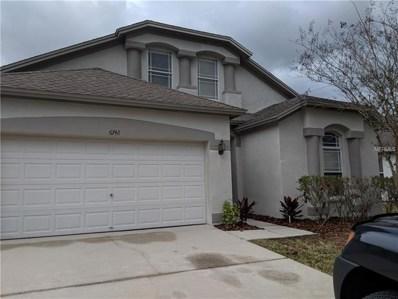 6742 Runner Oak Drive, Wesley Chapel, FL 33545 - MLS#: W7636862