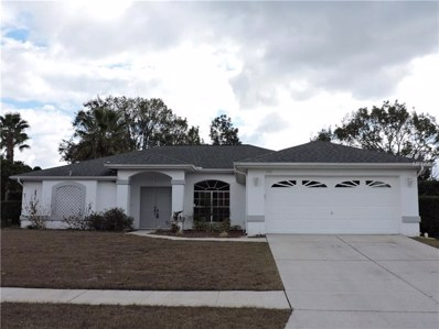 1018 Hook Drive, Spring Hill, FL 34608 - MLS#: W7636868