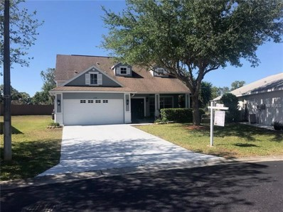 11548 Leda Lane, New Port Richey, FL 34654 - MLS#: W7636895