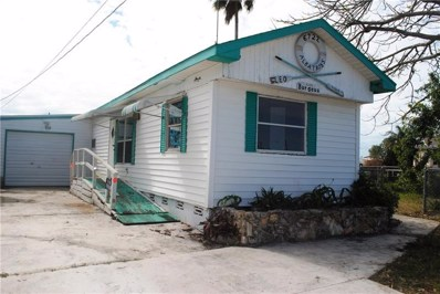 6722 Albatross Lane, Hudson, FL 34667 - MLS#: W7636896