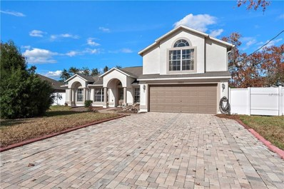 13063 Little Farms Drive, Spring Hill, FL 34609 - MLS#: W7636936
