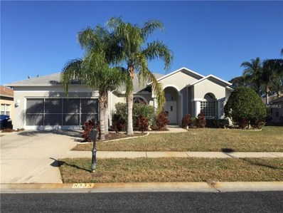 8335 Cambria Court, New Port Richey, FL 34653 - MLS#: W7636942