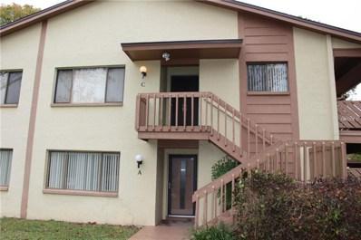 8403 Bunker Lane UNIT C, Hudson, FL 34667 - MLS#: W7636949