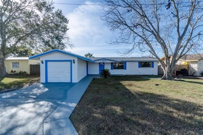 3372 Minnow Creek Drive, Hernando Beach, FL 34607 - MLS#: W7636992