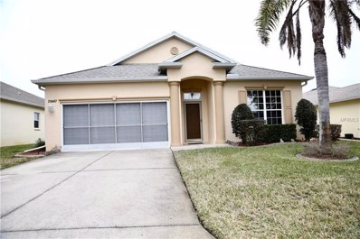 11447 Turtle Dove Place, New Port Richey, FL 34654 - MLS#: W7636995