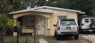 3014 E Emma Street, Tampa, FL 33610 - MLS#: W7637073