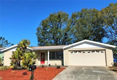 7839 Cayuga Drive, New Port Richey, FL 34653 - MLS#: W7637076