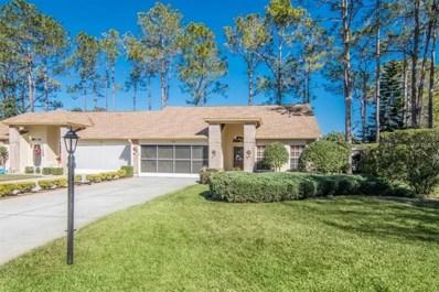 9519 Scenic Pine Court, New Port Richey, FL 34655 - MLS#: W7637097
