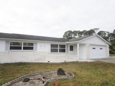 6246 Aberdeen Avenue, New Port Richey, FL 34653 - MLS#: W7637100