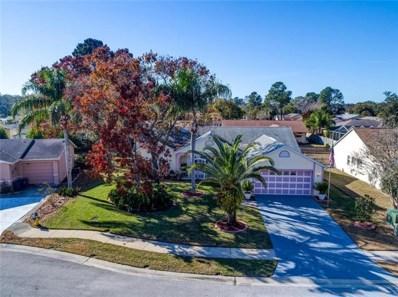 10218 Autumnwood Drive, Hudson, FL 34667 - MLS#: W7637104