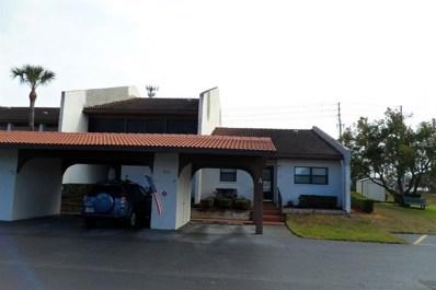 7623 Radcliffe Circle UNIT A213, Port Richey, FL 34668 - MLS#: W7637125