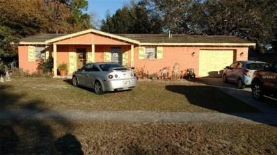 7618 Pinehurst Drive, Spring Hill, FL 34606 - MLS#: W7637141