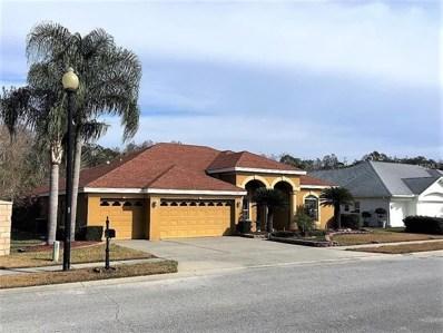8007 Maidencane Drive, Trinity, FL 34655 - MLS#: W7637187