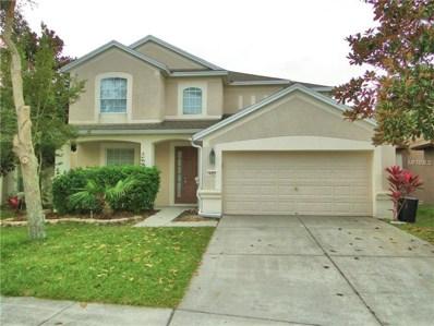 14321 Wake Robin Drive, Brooksville, FL 34604 - MLS#: W7637198