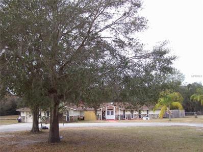 12611 Pony Lane, Hudson, FL 34669 - MLS#: W7637200