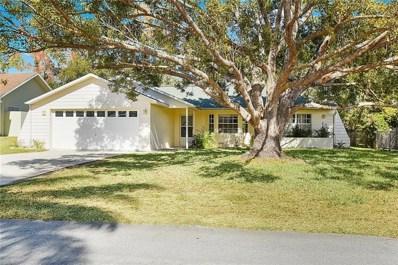 4354 Craigdarragh Avenue, Spring Hill, FL 34606 - MLS#: W7637230