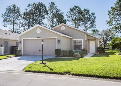 9602 Green Needle Drive, New Port Richey, FL 34655 - MLS#: W7637237