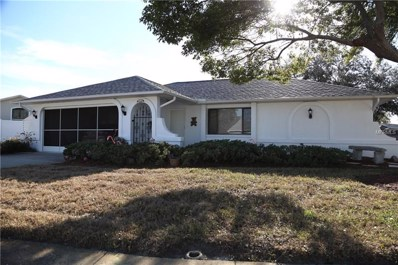 11305 Brown Bear Lane, Port Richey, FL 34668 - MLS#: W7637251