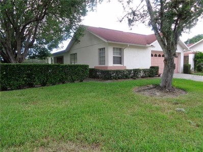 8407 Monaco Drive UNIT 51, Port Richey, FL 34668 - MLS#: W7637258