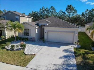 390 Winthrop, Spring Hill, FL 34609 - MLS#: W7637269