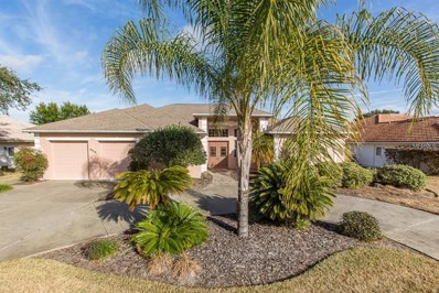 9319 Ashley Drive, Weeki Wachee, FL 34613 - MLS#: W7637290