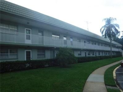 1433 S Belcher Road UNIT C10, Clearwater, FL 33764 - MLS#: W7637294