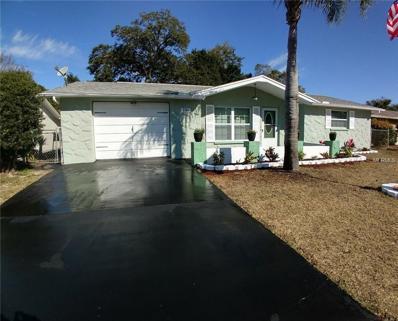 7731 Ironbark Drive, Port Richey, FL 34668 - MLS#: W7637298
