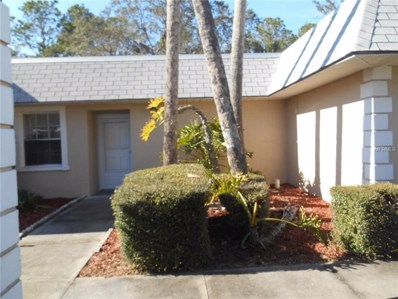 3403 Trophy Boulevard, New Port Richey, FL 34655 - MLS#: W7637300