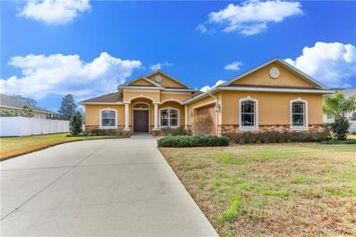 13600 Weatherstone Drive, Spring Hill, FL 34609 - MLS#: W7637306
