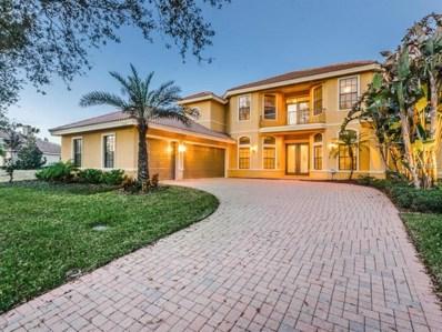 10238 Pontofino Circle, Trinity, FL 34655 - MLS#: W7637318