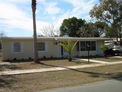 6314 Holiday Drive, Spring Hill, FL 34606 - MLS#: W7637325