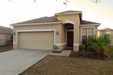 8231 Night Owl Court, New Port Richey, FL 34655 - MLS#: W7637349