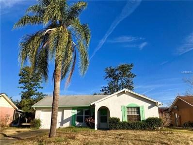 7401 Jenner Avenue, New Port Richey, FL 34655 - MLS#: W7637352