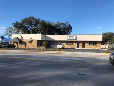 1435 W Busch Boulevard, Tampa, FL 33612 - MLS#: W7637367