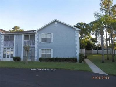 7721 Hillside Court UNIT 203, Hudson, FL 34667 - MLS#: W7637394